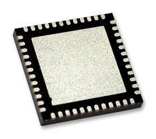 ARM Cortex-M0 Microcontroller, 32-bit, 48MHz, 64KB Flash, 16KB RAM, 37 I/O, CAN, I2C, SPI, USART, USB, 2x12b ADC, 2-3.6V