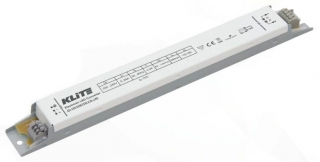 CC LED Driver, In:220-240VAC, 50W, Out:80-200Vdc, 0.25A, No Dimmable, 280x30x21mm, Indoor