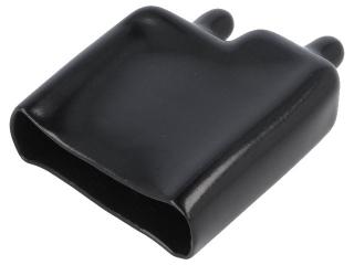 изолационен кожух KD; подходящ за FKG, FKH, FKHD, FKI, FKID, KD, 5145, 6135, 6145, 6762, 6765 серии съединители