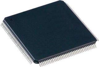 Complex-Programmable Logic Devices(CPLD), 256 Macrocells, 16 Logic Elements/Blocks, 6000 gates, 120 I/O, 3.0-3.6V