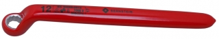 Single-ended ring wrench, 12.0 mm