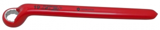Single-ended ring wrench, 19.0 mm