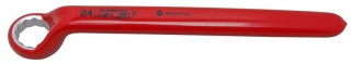 Single-ended ring wrench, 24.0 mm