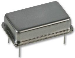 Quartz Oscillator, 4.0MHz,  Vcc=5.0V, 20.8x12.9x5.08mm, 100ppm