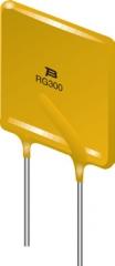 Възстановяем предпазител PTC, Ihold 4.0A, Itrip 6.8A, 16VDC, 0.021-0.0.0385R, 2.4W, TH, 9.9x12.8mm