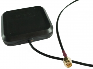 5GHz antenna, 3dB, 3m cable, RPSMA male