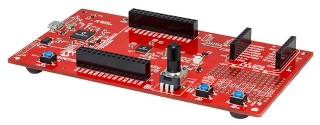 PIC32MM Curiosity Development Board