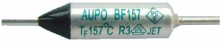 Thermal Cutoff 10A, 250V, 184?C, T(fuse-off): 181±2?, T(hold): 169?, T(max): 260?