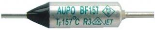 Термопредпазител 10A, 250V, 184?C, T(fuse-off): 181±2?, T(hold): 169?, T(max): 260?
