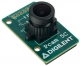 5Mp Fixed Focus Color Camera Module with Omnivision OV5640; QSXGA@15Hz, 1080p@30Hz, 720p@60Hz, VGA@90Hz, QVGA@120Hz; Dual-lane MIPI CSI-2 interface