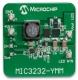 MIC3232YMM Evaluation Board