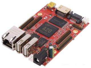 A20-OLinuXino-LIME2-n8GB | OLIMEX | Development Boards&Kits | Online