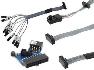 ATATMEL-ICE-ADPT | MICROCHIP | Development Tools Accessories
