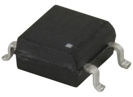 cpc1017n IXYS Solid-State-RELAIS SPST-NO 60 V 100 mA so4 #bp 2 pc