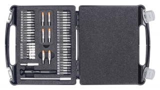 51-piece repair set for smartphones and tablets