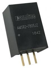 6.6W; VIn6-36; Out3.3VDC/2.0A