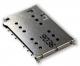 Nano SIM Socket Dual Card Tray; Eject type