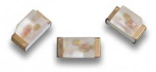 1.6x0.8mm (0603) 940nm 1.2-3mW/sr INFRARED LED