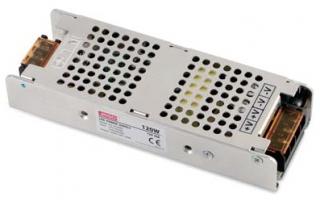 CV 12V@10.0A, 170~250VAC, IP67, Slim