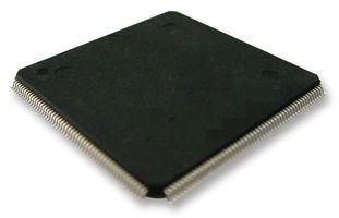 High-performance ARM Cortex-M7 MCU and DSP with FPU, 32-bit, 216MHz, 1MB Flash, 320KB RAM, 168 I/O, 1.7-3.6V