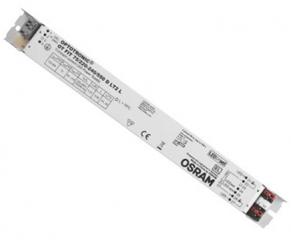CC LED Driver, In:198-264VAC, Out:125-550mA(Iout=5V:Rset), 54-216V, 6.8-75W, No Dimmable, 280x30x21mm, IP20