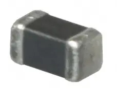 SMD Inductor, 10uH,  1.7 Ohm max, 10mA,  10%, 1.6x0.8x0.8mm, -55+125°C