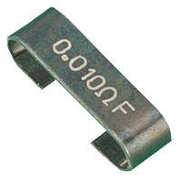 Precision Current Sense Resistor, Metal Strip 11.18x3.18x3.05mm, 0.01R, 1W, 1%, 20ppm, AEC-Q200