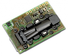 Sensor Module for CO2(0-10000ppm±3%), Temperature(-40 to 120C ±0.5C) and Humidity(0-100% ±2% RH), Vcc=3.3-5.5V