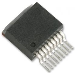 Dual Audio Power Amplifier, Stereo, 2x3.8W(THD+N 10%), 2x3.1W(THD+N 1%), Load 4?, Class AB, 9.6-16V