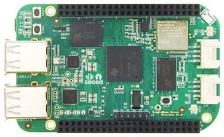 Seeed Studio BeagleBoneВ® Green Wireless Development Board TI AM335x WiFi+BT
