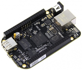 Embest BeagleBone Black Rev.C - Single-board Computer