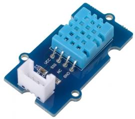 Grove - Temperature & Humidity Sensor (DHT11)