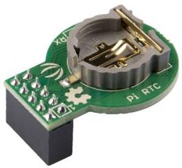 Pi RTC (DS1307)