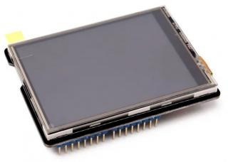 2.8 TFT Touch Shield V2.0