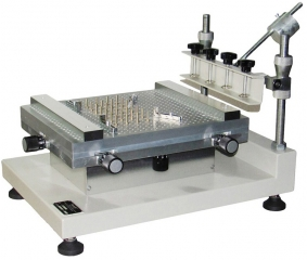 Стенсил принтер, Платформа 300х400мм.