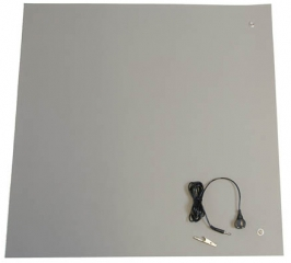 ESD kit: bench mat+ wire+ one touch band wrist