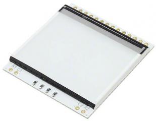 LED Backlight for EADOGS102x-6, Amber