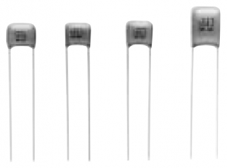 Кондензатор полиестерен 47nF 100V 5% 7.5x11.8x6.5mm P5
