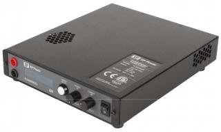 Benchtop Programmable Laboratory PSU 600W 100V 10A, LXI, USB, Ethernet, analog control