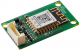 802.11b/g/n Wi-Fi Module; Industrial Grade; -40°C~85°C; 4.5-5.5V; 45x25mm Carrier board with LDO and Level Shifter; Cost-Effective; PCB Antenna