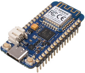 Wio Lite W600 - ATSAMD21 Cortex-M0 Wireless Development Board