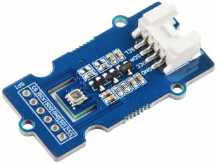 Grove - Temperature, Humidity, Pressure and Gas Sensor (BME680)