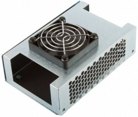 Cover Kit Top Fan for use with: GCS150, GCS180, GCS250 Series Power Supplies
