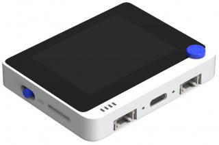 ATSAMD51 Core with Realtek RTL8720DN BLE 5.0 & Wi-Fi 2.4G/5G Dev Board