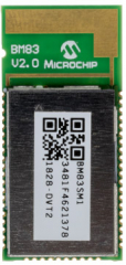 Class-1 Bluetooth Audio with Low Energy Module with Sheild. 32*15mm PCB Ant.