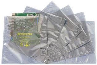 екраниращ опаковачен плик 305х406мм