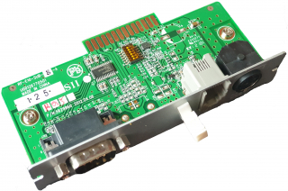 Serial Interface board for RP-D/E