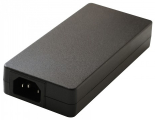 In:90-264VAC; Out:19VDC/4.74A; OVP/OCP/OTP; 140x65x25.4mm; C14 Socket