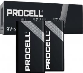 Алкална батерия 9V 6LF22 Industrial