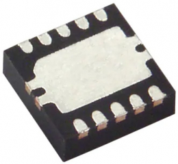 eFuse Protection Switch against overloads, shorts circuits, voltage surges, Vin=4.5-13.8V, Iout=5.0A max